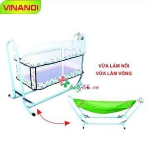 0036454 Noi Vong Tu Dong Cho Be Vinanoi Nv25
