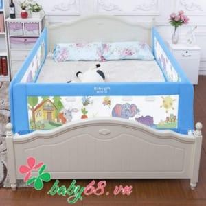 0019683 Thanh Chan Giuong Baby Gift Dang Gap Cao 90cm