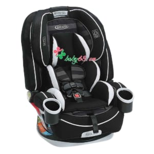0034801 Ghe Ngoi O To Graco 4ever Rockweave 1942976